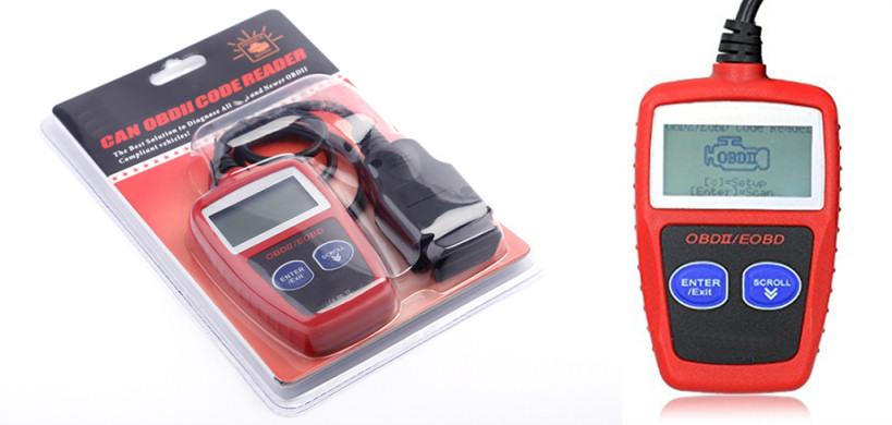 Fits NISSAN® Check Engine Light Reset Tool Diagnostic Code Reader Scanner